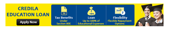Apply For Education Loan